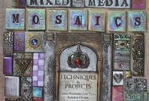 Mixed media file