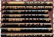 Beautiful Flutes