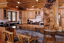 I like Cabins...