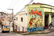 ~Wall Art~ / by Katherine Giron