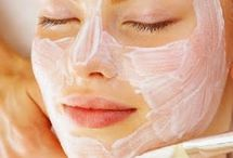 Spa Fit Facials / Treat your skin right with these soothing, exfoliating and refreshing skincare and facial treatments.  http://spafitnation.com/