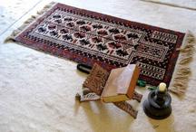 muslim house