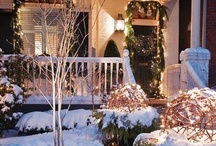 Christmas Dreams / by Cathy Banes