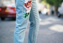 trendy cloth