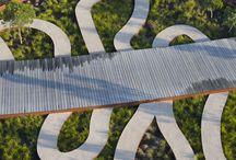 Melbourne landscape architecture