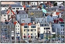 Guernsey en Jersey