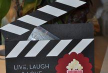 Film / Camera cards