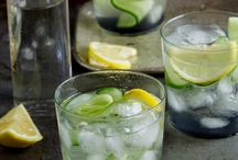 ✪✪Gin O'Clock✪✪ / All the gin - drinks, bakes, chocolates. Gin, gin and more gin.
