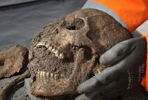 Archaeology / Archaelogical facts and findings