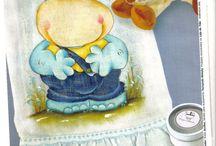 pintura hipopotamo