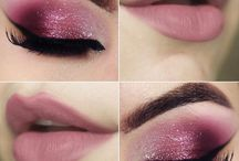 Apocalipse Makeup