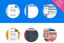 25 Stunning Freebies for Web and Graphic Designers / Every now and then one can witness designers sharing the flavors of their fantastic works; growing the margin between Web and other industries further and faster.