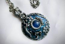 Biżuteria z modeliny
