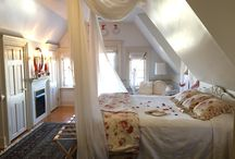 Dovecote Room