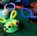 Pipe Cleaners Crafts
