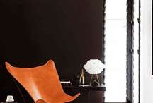 Inspiring Interiors / by Kristin White