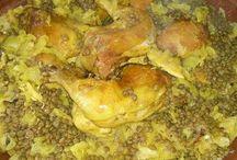 Rfissa marocaine