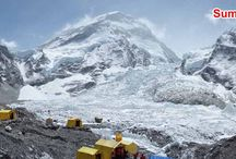 Everest Nepal Training Climb / News of our recent expedition: Everest Nepal Training Climb 22 April to 22 May, 2014