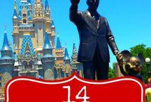 Walt Disney tips,tricks & secrets