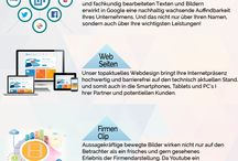 Social SEO - Graphics / Eine Grafik verdeutlicht auf einen Blick das Wesentliche eines Beitrages und unterstützt de Wissenstranfer mit einer spannenden Gestaltung