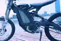 Sur Ron Firefly / Sur Ron Electric dirtbike / Sur Ron electric motorcycle