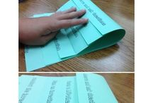 Interactive notebook / by Kate Cusworth