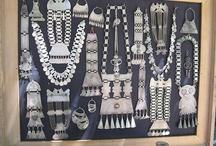 mapuche jewelerry