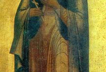 Αγία Ειρήνη- Saint Irene