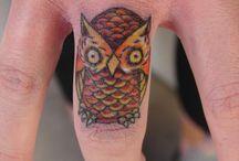 Tattoo / by Ticiane Toledo