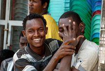 Ethiopia/Addis Ababa