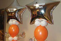 Halloween / Inspiratiebron nodig voor Halloween? De artikelen in onderstaande ideeën zijn te bestellen bij Globos B.V. te Spijkenisse. Neem gerust contact met ons op om de mogelijkheden te bespreken. Tel. 0181 - 751154 of info@globos.nl