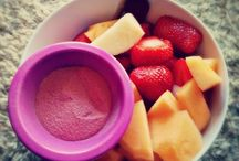 Healthy Food!!!!:) / by Jessica Crawford