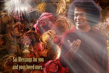 Sai Blessings / (For non-profit spiritual sharing only)