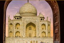 India / A board with pins that will help you travel to India. From city guides, things to do at the destination, itineraries and so much more. Check these pins to find the best content to help you #travel to #India .