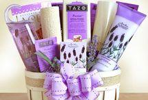 Gift basket idea / by Betsy Holcombe