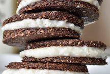Paleo szénhidrát csökkentett sütik