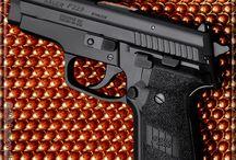 Hoplite / The beauty, care, pleasure and precision of firearms/guns.