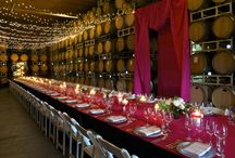 Celebrations at Wilson Winery / A look at all the different celebrations we have at Wilson Winery from rehearsal dinners to wine club events