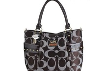 Purse Love / by Talena