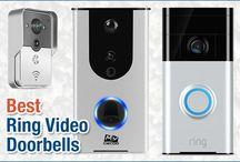 Best Ring Video Door Bells