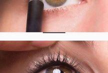 10 astuces beauté  pour la beauté  des yeux