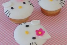 Inspiration Hello Kitty / by Tracy Clay Miller