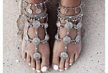 accessoires et chaussures