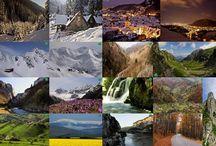Romania patria mea