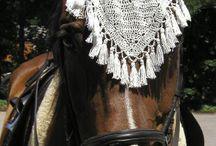 fabrication equipement pour le cheval