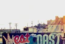 west coast / L.A. West Side