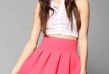 urbanoutfitter skirt