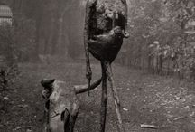Germanie Richier / Germanie Richier