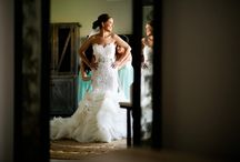 REAL BRIDES ~ PERFECT LOVE / How Real Brides do it! Weddings featured in Perfect Wedding Magazine. Be inspired by their bridal look
