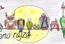 my illustrations
